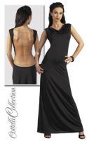 Ketten-Kleid