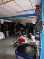 Foto 2 Kfz Werkstatt mit Wohneinheit
