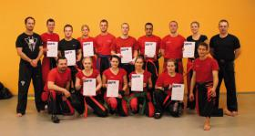 Foto 3 Kickboxen in Linz