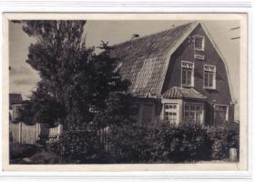 Kiel - 60 Jahre BRD - Kinderheim