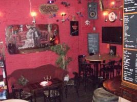 Kiez Bar/Lounge in Berlin Friedrichshain im Simon-Dach-Kiez