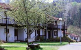 Kinder und Haustier freundlicher Ferienpark - Luftkurort Falkenstein - Bayerischer Wald