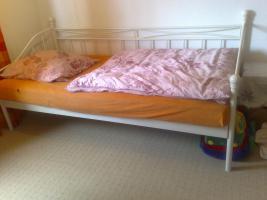 Kinder/Jugend Bett