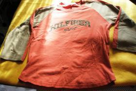 Kinder T-Shirt ''Hilfiger''