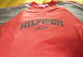 Foto 5 Kinder T-Shirt ''Hilfiger''