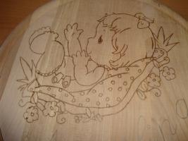 Foto 3 Kinder- Frühstücks - Bretter - Mit Wunschname *NEU* Filly Fairy, Hello Kitty