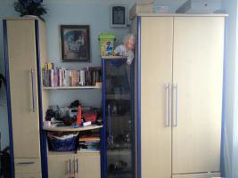 Kinder-/Jugendzimmer