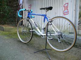 Foto 6 Kinder - Straßenrennrad von PEUGEOT ,12 Gang - Kette von SIMPLEX