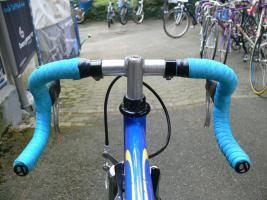 Foto 17 Kinder - Straßenrennrad von PEUGEOT ,12 Gang - Kette von SIMPLEX