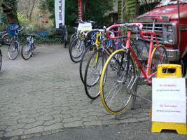 Foto 28 Kinder - Straßenrennrad von PEUGEOT ,12 Gang - Kette von SIMPLEX