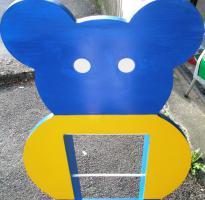 Foto 3 Kinderankleide-Bär