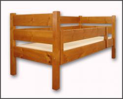 Foto 2 Kinderbetten