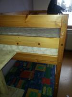 Kinderetagenbett inkl.Matratzen!!