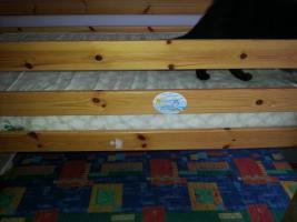 Foto 3 Kinderetagenbett inkl.Matratzen!!