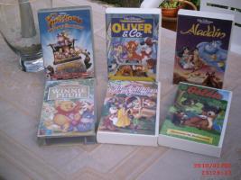 Kinderfilme Disney