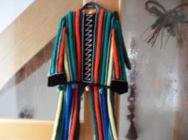 Foto 2 Kinderfransenkleid