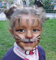 Foto 4 Kinderschminken professionell