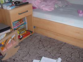 Foto 2 Kinderzimmer Einrichtung sehr guter Zustand