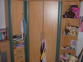 Foto 3 Kinderzimmer Einrichtung sehr guter Zustand