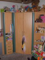 Foto 4 Kinderzimmer Einrichtung sehr guter Zustand