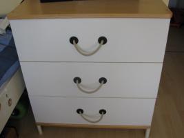 Foto 2 Kinderzimmer ''LO'' IKEA