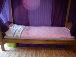 Foto 10 Kinderzimmer Mädchentraum