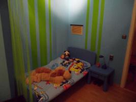 Kinderzimmer der Serie Mammut