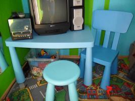 Foto 3 Kinderzimmer der Serie Mammut