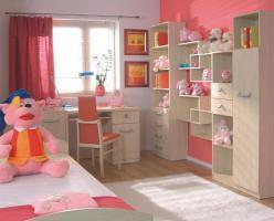 Kinderzimmer ''Spido Seven''