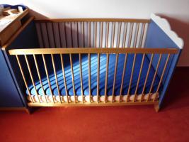 Foto 4 Kinderzimmer komplett