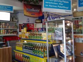 Foto 2 Kiosk Imbiss Stehkaffe Zu Verkaufen mit Inventar und Ware