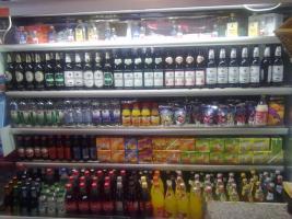 Foto 3 Kiosk Imbiss Stehkaffe Zu Verkaufen mit Inventar und Ware