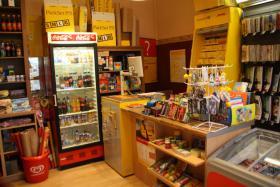 Foto 2 Kiosk Schreibwaren mit Post Filiale