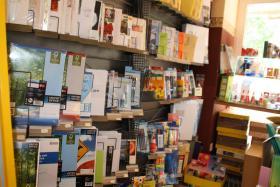 Foto 3 Kiosk Schreibwaren mit Post Filiale