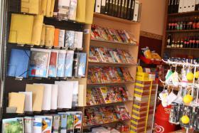 Foto 4 Kiosk Schreibwaren mit Post Filiale