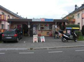 Kiosk zu verkaufen
