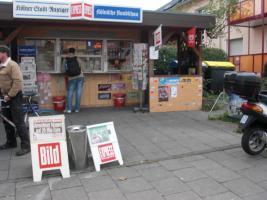Foto 2 Kiosk zu verkaufen