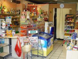 Kiosk - Stehcafe in Duisburg Rumeln Kaldenhausen