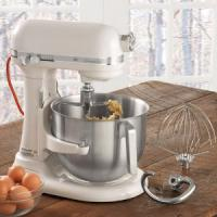 Kitchenaid 7 Qt. S/S Bowl Commercial Mixer