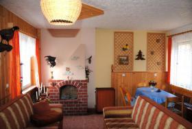 Foto 3 Kl. massives Wochenendhaus (Bungalow) im Erzgeb. nähe Augustusburg
