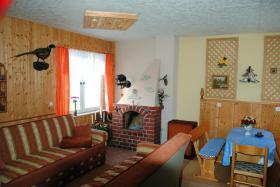 Foto 4 Kl. massives Wochenendhaus (Bungalow) im Erzgeb. nähe Augustusburg