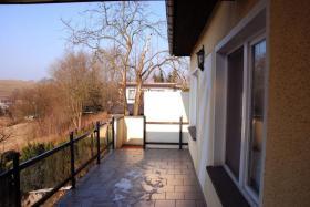 Foto 12 Kl. massives Wochenendhaus (Bungalow) im Erzgeb. nähe Augustusburg