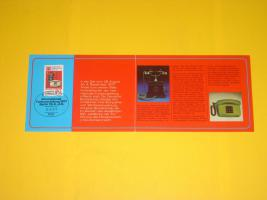 Foto 2 Klappkarte IFA 1977