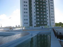 Foto 3 Klasse Eigentumswohnung am Meer gelegen in Natal / Brasilien abzugeben