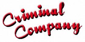Klassisches Krimidinner von Criminal Company