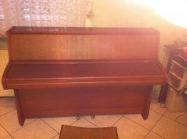 Foto 3 Klavier