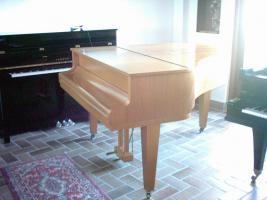 Foto 2 Klavier - Fl�gel gesucht