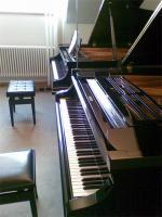 Klavierunterricht in Freiburg