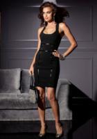 Kleid von BRUNO BANANI