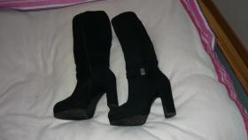 Kleider Schuh Paket Damen